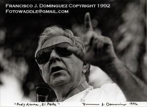 Rudy acuna 1992