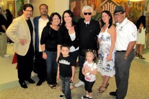 2012 April Alumni