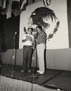 Acuna and Casto 1984
