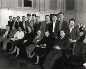 Defendants 1934 Trial
