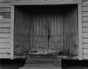 Dorothea Lange San Joaquin Valley 1933