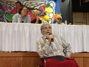 El Paso Raza Unidaa reunion Reis Lopez Tijerina