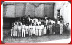 Fuerte public school Benito Juarez
