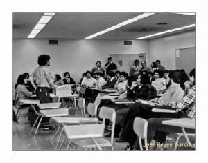 JRG classroom