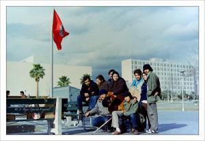Mecha 1970 jG