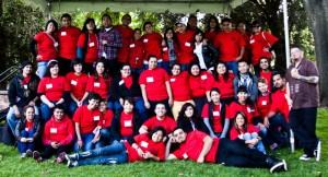 Mecha 2012 Outreach Team