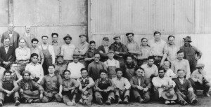 Mex am workers electric co 1929