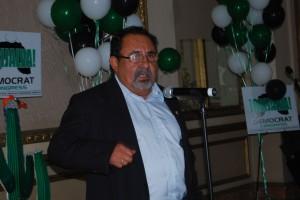 Raul Grijalva 2