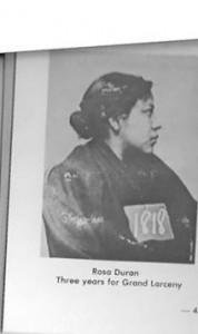 Rosa Duran