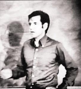Rudy Acuna 1970