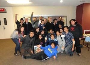 SES fundraiser Dec 2011