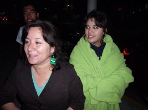 Tucson to LA 11 2010