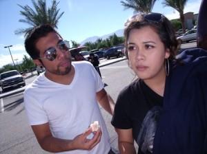 Tucson trip 2010