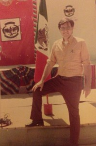 rudy 1973
