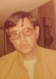 rudy bakersfield 1973