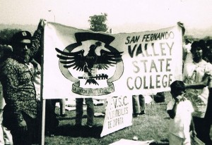 sf valley state