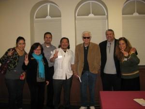 usc latino forum 2012