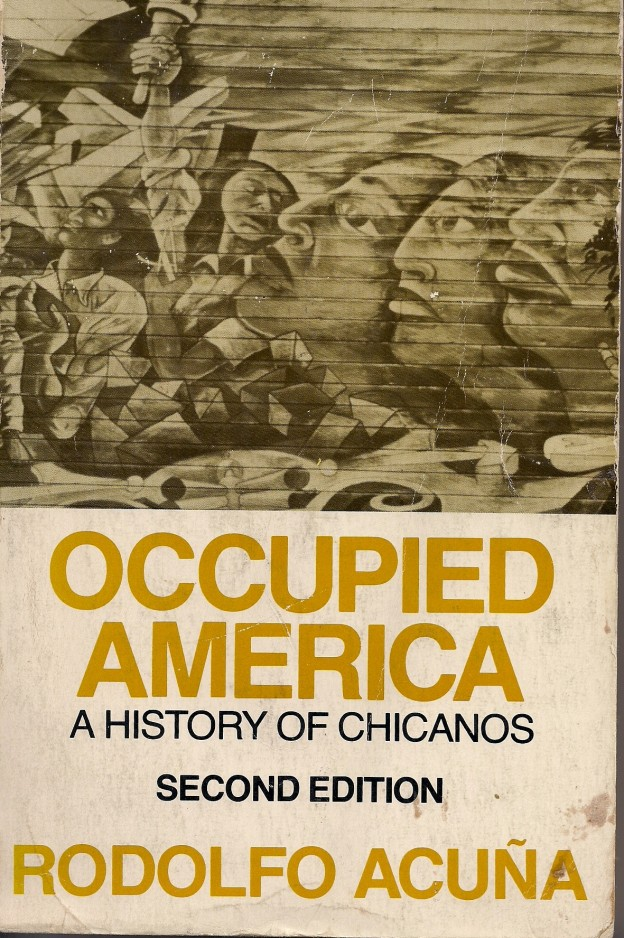 occupied america chapter 1 review